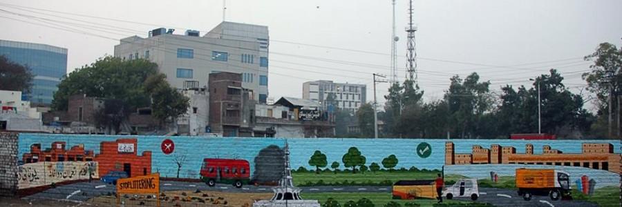 Clean Lahore 2015