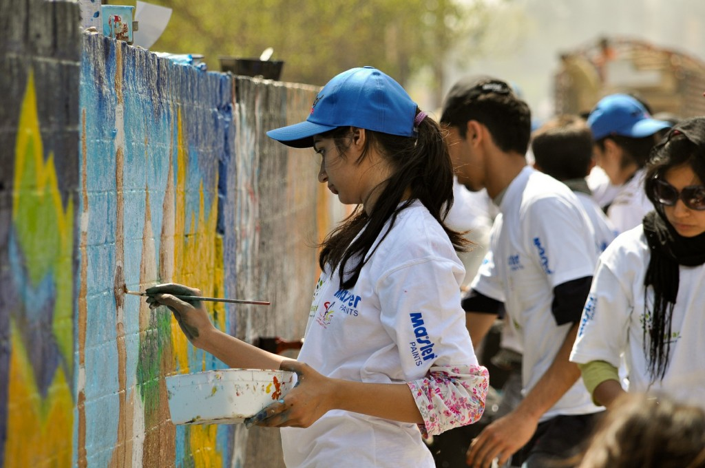 Street Art Competition